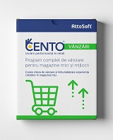 CENTO® Vânzări